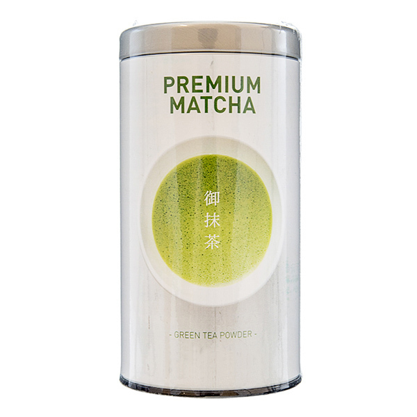 6284 japan centre premium stone ground matcha green tea powder