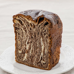 3556 japan centre chocolate shoku pan bread loaf