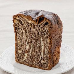 3556 japan centre chocolate shoku pan bread loaf