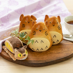 10731 japan centre totoro bread breakfast