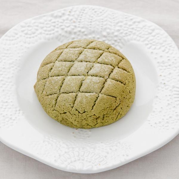 3532 japan centre matcha green tea melon pan
