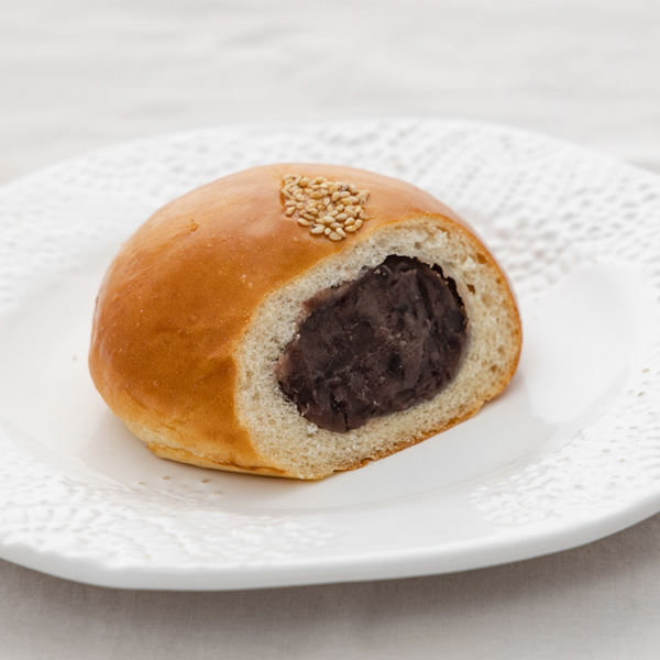 5801 japan centre azuki bean sweet bread