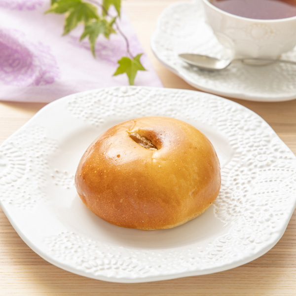 Red Bean and Mochi Bread   Japan Centre