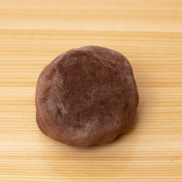 13805 japan centre dark chocolate truffle mochi rice cake