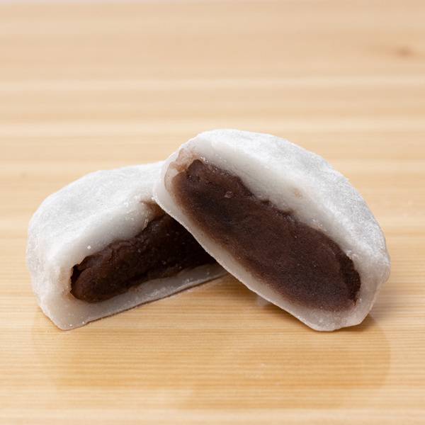 10982 japan centre azuki red bean mochi cake filling