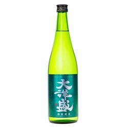 14796 taiyo sake brewery taiyozakari tokubetsu junmai sake