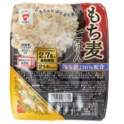 14783 taimatsu microwaveable rice with mochi mugi barley