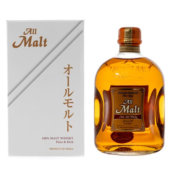 14817 nikka all malt whisky