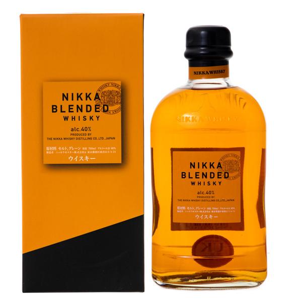 14816 nikka blended whisky