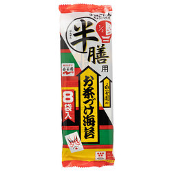 14747 nagatanien seaweed flavoured chazuke rice soup seasoning