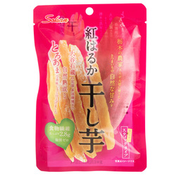 14804 sokan dried sweet potato snack sticks