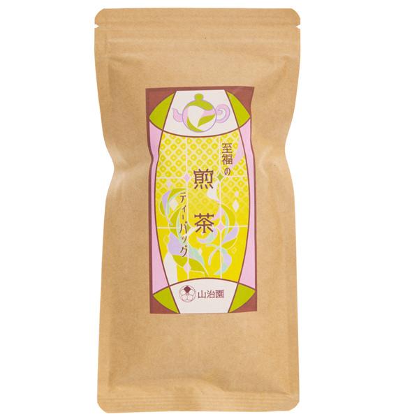 14802 yamajien japanese sencha green teabags