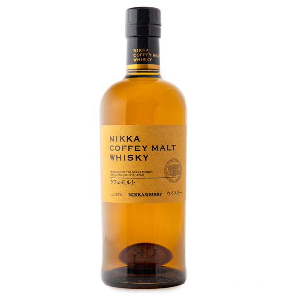 14810 nikka coffee malt whisky bottle