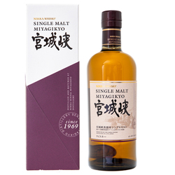 14820 nikka miyagikyo single malt whisky