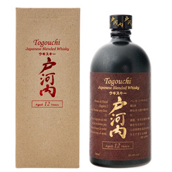 14812 togouchi 12 year old whisky