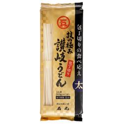 14805ishimaru knife cut thick sanuki udon noodles