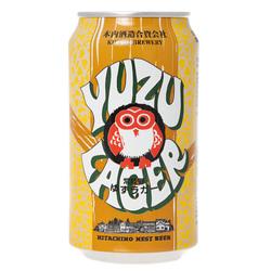 14835 hitachino yuzu lager