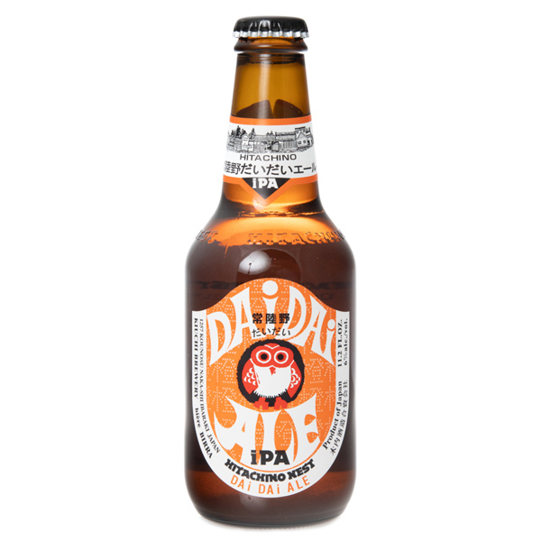 14833 hitachino nest dai dai orange ipa ale