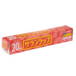 14837   asahi kasei saran wrap 22cm x 20m