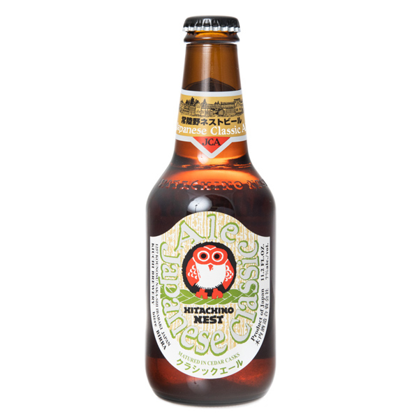 14830 hitachino nest japanese classic ale