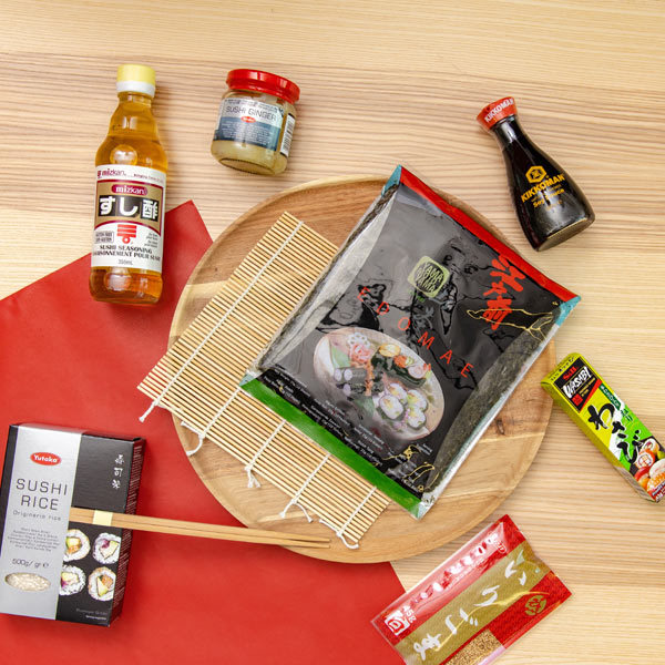 2961 japan centre home sushi making kit