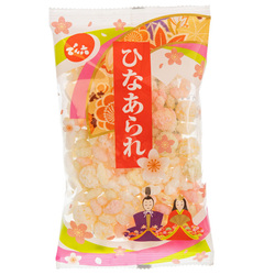 14857 denroku hina arare rice crackers