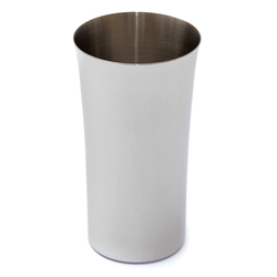 14701 stainless steel beer cup