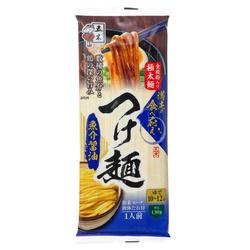 14216 itsuki fish and soy sauce tsukemen ramen