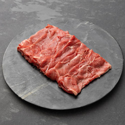 14865 japanese sukiyaki beef cuts meat box