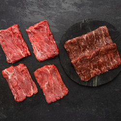 14866 japan centre meat box premium wagyu and chuck roll beef