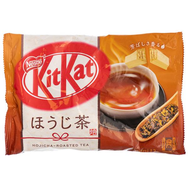 14870 nestle kitkat mini share pack   hojicha roasted green tea