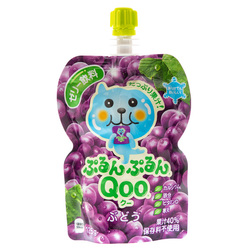 14872 coco cola qoo grape flavourd jelly drink