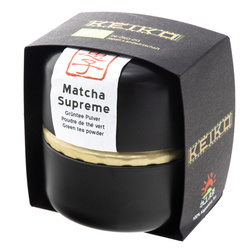 14876 keiko tea organic matcha supreme green tea powder