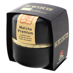 14877 keiko tea organic matcha green tea powder