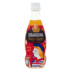 14887 suntory orangina roug