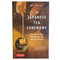 14946 the japanese tea ceremony cha no yu