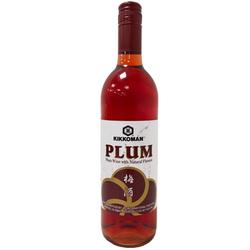 2325 kikkoman umeshu plum wine