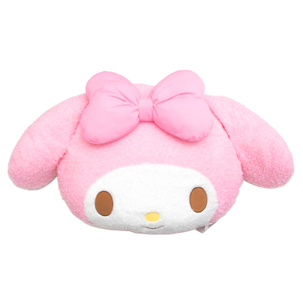 15026  sanrio my melody shaped pillow cushion