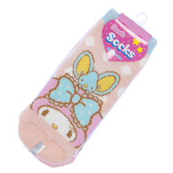 15030  sanrio unisex socks   my melody