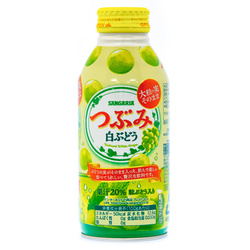 15053  sangaria tsubumi white grape still fruit juice drink with juicy bits