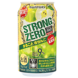 14451  196%cb%9ac strong zero green apple chuhai spritzer