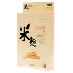 13769  mitomo rice koji essence face masks   outer packaging