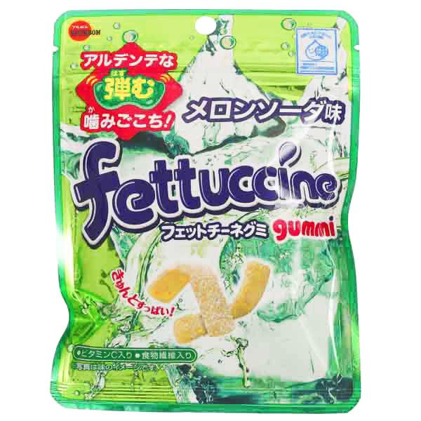 15067  bourbon fettuccine melon soda gummy candy