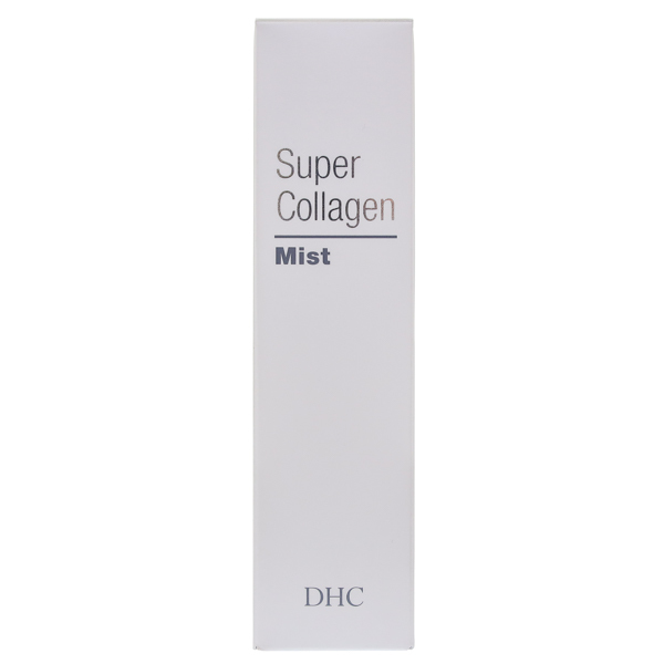 15076  dhc super collagen mist   box