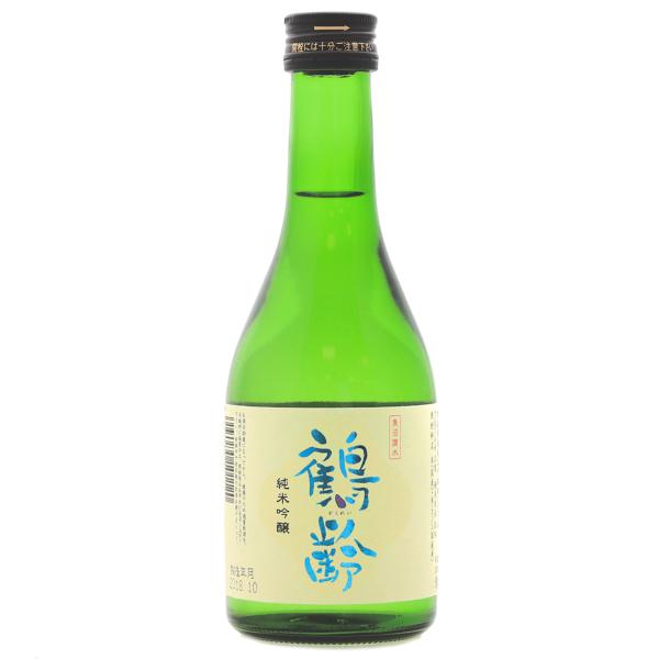 15088  aoki shuzo kakurei junmai ginjo sake