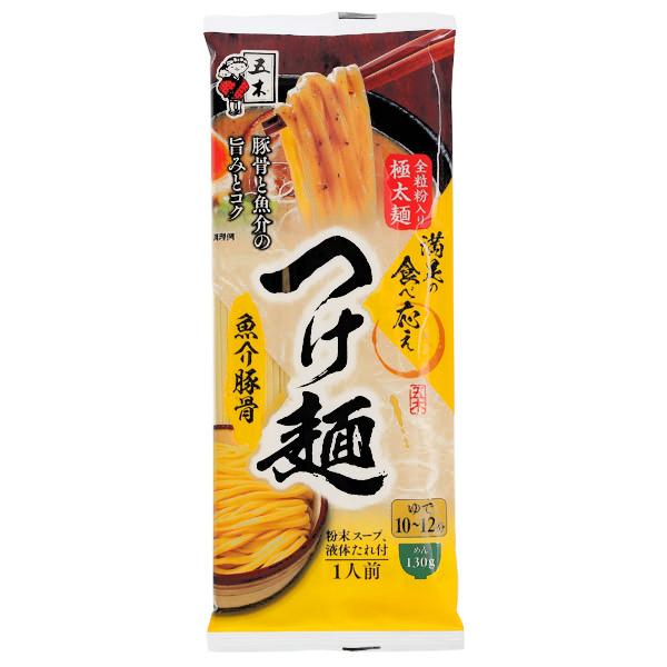 3475  itsuki seafood   tonkotsu pork stock tsukemen ramen