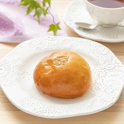 5801 japan centre chunky sweet red bean bread