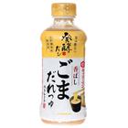 15109  kikkoman fermented roasted sesame tsuyu soup base and dipping sauce