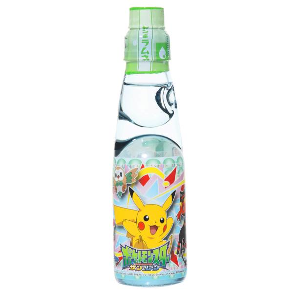 6775  tombow pok%c3%a9mon ramune soda