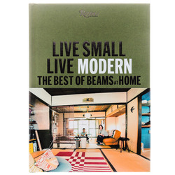15116  rizzoli new york live small live modern the best of beams at home book